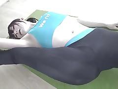japanese naked sports